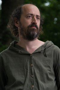 Alistair Goodwin - hood